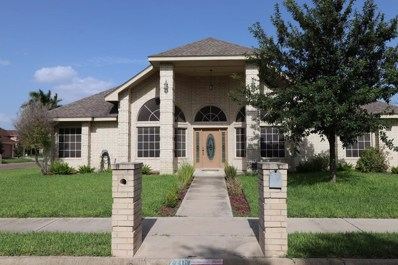 2216 Torrie Lane, Mission, TX 78572 - #: 222584