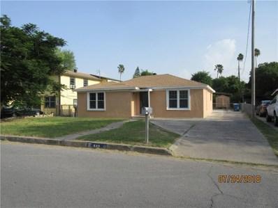 409 E Cedar Avenue E, McAllen, TX 78501 - #: 300970