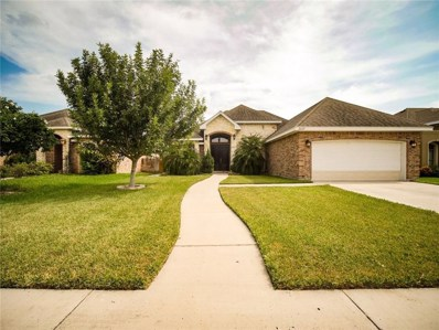 2625 Northgate Lane, McAllen, TX 78504 - #: 301185