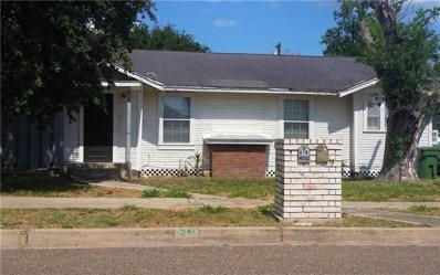 619 S Nebraska Avenue, Weslaco, TX 78596 - #: 301226