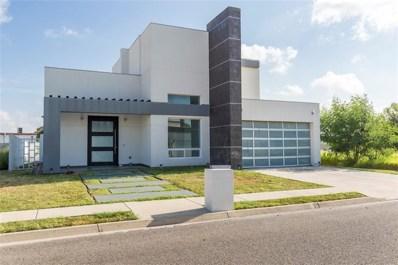 2705 Brock Street, Mission, TX 78572 - #: 302802