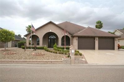2109 Fairway Court, Mission, TX 78572 - #: 303527