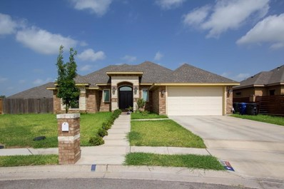 10203 N 27th Lane, McAllen, TX 78504 - #: 304345