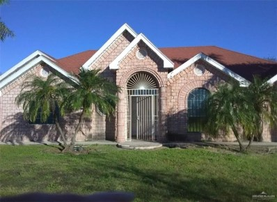 5760 N Abram Road, Mission, TX 78574 - #: 305099