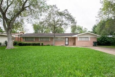 820 E Cenizo Street, Harlingen, TX 78550 - #: 306288