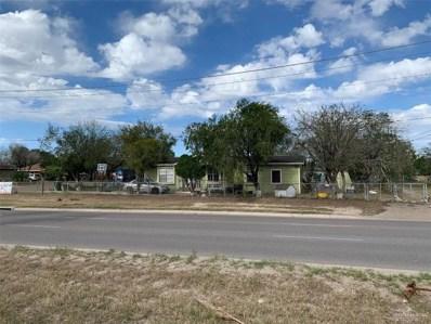 614 N Frontage Road, Alamo, TX 78516 - #: 308216