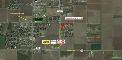 0 S International Boulevard S, Progreso, TX 78579 - #: 309579