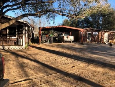 100 N Chapa Street, San Manuel, TX 78563 - #: 309900