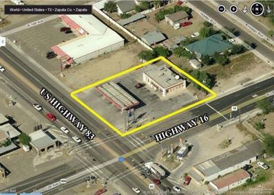 1302 N Us Highway 83, Zapata, TX 78076 - #: 310256