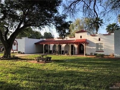 851 Moon Lake Drive S, Weslaco, TX 78596 - #: 310400