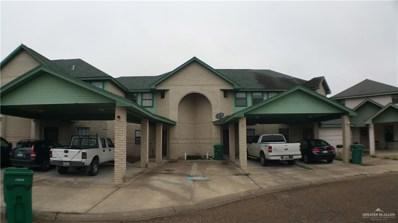 1017 Sumpter Court, Pharr, TX 78577 - #: 311110