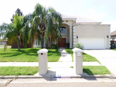 3101 Esteban Avenue, Mission, TX 78574 - #: 313629