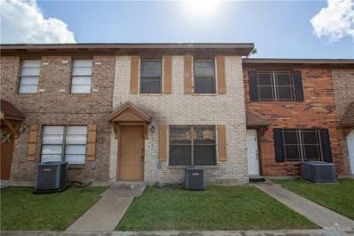 2201 Jackson Street, Pharr, TX 78577 - #: 313763