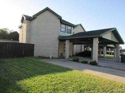2808 Charleston Lane, Pharr, TX 78577 - #: 313815