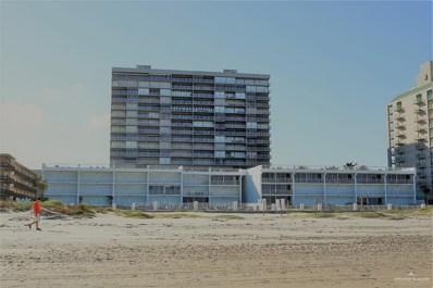 550 Padre Boulevard UNIT 109, South Padre Island, TX 78597 - #: 314660