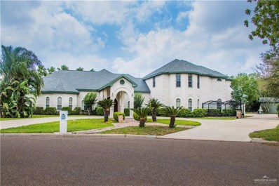 2601 Lakeshore Drive, Edinburg, TX 78539 - #: 314745