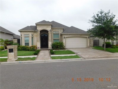 1909 Teal Lane, Edinburg, TX 78541 - #: 314918