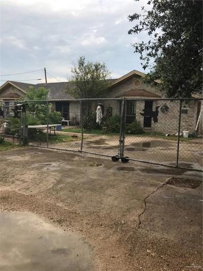 1040 W Stensbo Avenue, Alamo, TX 78516 - #: 317401