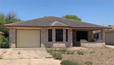 1907 Polk Street, Mission, TX 78572 - #: 317914