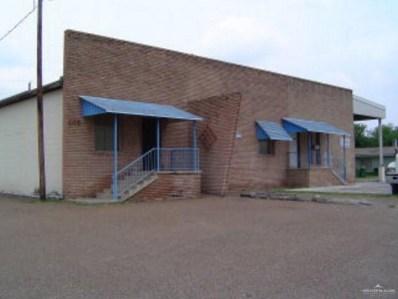 503 E State Highway 107 Street, Elsa, TX 78543 - #: 318019