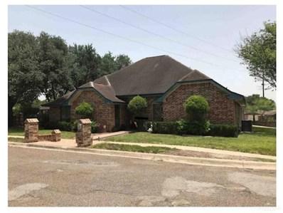 105 Sparrow Lane, Rio Grande City, TX 78582 - #: 318024