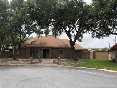 128 W Marigold Avenue, McAllen, TX 78501 - #: 318253