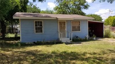 1215 N 22 1\/2 Street E, McAllen, TX 78501 - #: 319412