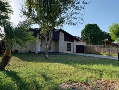 441 W Lance Street W, Alamo, TX 78516 - #: 319440