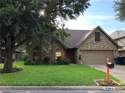 6101 N 27th Lane, McAllen, TX 78504 - #: 319929