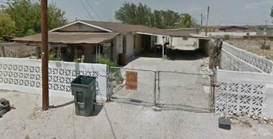 806 N Estrella Street, Roma, TX 78584 - #: 320051