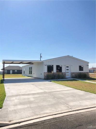 820 Dulce Drive, Alamo, TX 78516 - #: 320318