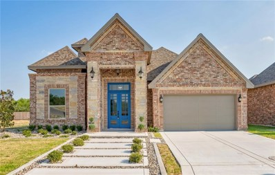 2710 Windsor Drive, Edinburg, TX 78541 - #: 320710