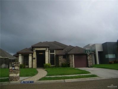 5012 N Huisache Street N, Pharr, TX 78577 - #: 320829