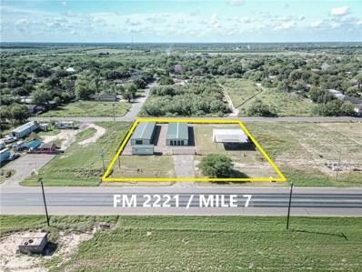 7103 W Mile 7 Road, Mission, TX 78574 - #: 322762