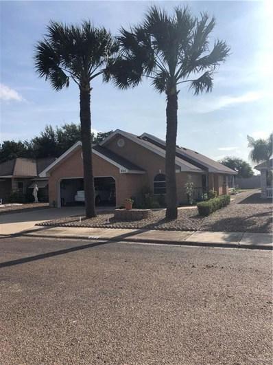 922 Katrin Drive, Alamo, TX 78516 - #: 322842