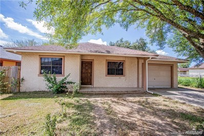 5406 Franchesca Avenue, Edinburg, TX 78542 - #: 323740