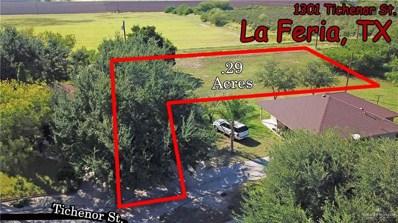 1301 Tichenor Street, La Feria, TX 78559 - #: 323762