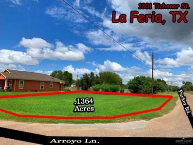 429 Arroyo Lane, La Feria, TX 78559 - #: 323799