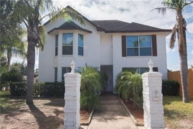 3607 Bougainvilla Street, Palmview, TX 78572 - #: 324284