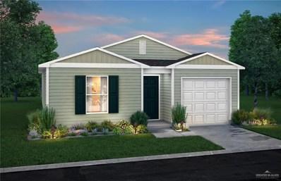 1513 Buen Camino Street, Weslaco, TX 78596 - #: 324403