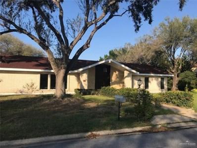 115 E Whitewing Drive, McAllen, TX 78501 - #: 325610