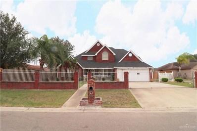 2819 Loma Linda Circle S, Palmview, TX 78572 - #: 328609
