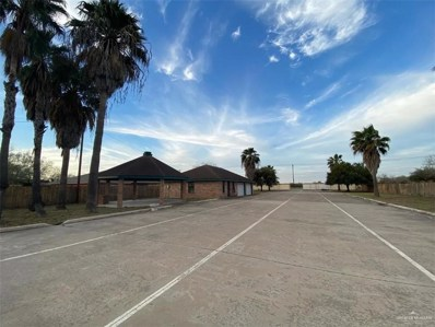 5605 W Mile 7 Road, Mission, TX 78574 - #: 329310