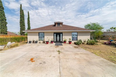4106 Rene Avenue, Mission, TX 78573 - #: 330642