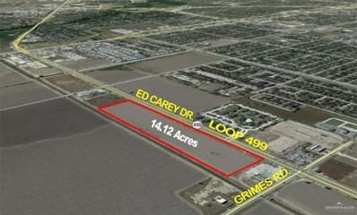 Loop 499 And Grimes Street, Harlingen, TX 78550 - #: 333761