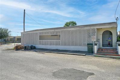 803 Pfc Angel J. Moreno Street, Roma, TX 78584 - #: 346324