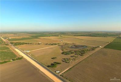 4025 State Highway 186 Highway, La Sara, TX 78561 - #: 351095