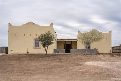 209 N La Paloma, Rio Grande City, TX 78582 - #: 352889