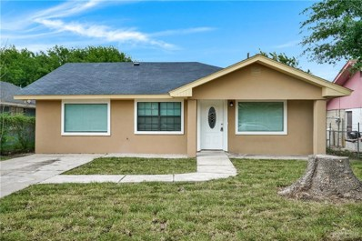 1014 Loma Linda Street, Alamo, TX 78516 - #: 354846