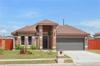 418 Aaron Street, Mercedes, TX 78570 - #: 360866